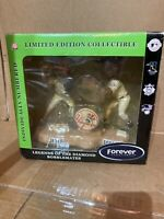 Forever Collectibles 2003 Derek Jeter & Alfonso Soriano NY Yankees Bobblehead