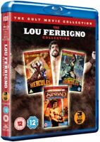 Lou Ferrigno - Hercules/The Adventures Of Hercules II / Sinbad The Sette se Di