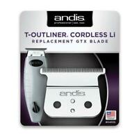 Andis T-Outliner Cordless Li Replacement GTX Blade Bracket 04555 Barber Hair Cut