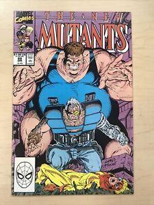 New Mutants 88