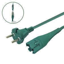 Anschlußkabel Kabel Netzkabel geeignet für Vorwerk Kobold 130 131 mit EB 350 351