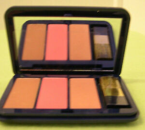 NEW Estee Lauder Soft Matte Bronzer 01~Pure Color Blush Pink Kiss~Lover's Blush
