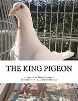 King Pigeon, Paperback by Chambers, Jackson, Brand New, Free shipping in the US