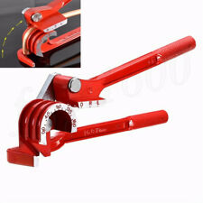 6mm 8mm 10mm Pipe Bending Tool Tube Bender Car Tubing Hose Brake Fuel Line Plier