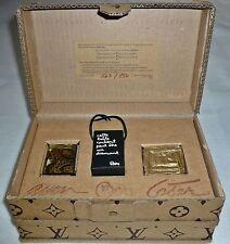 Louis vuitton vip bijoux valise-Malle a bijoux - 1989