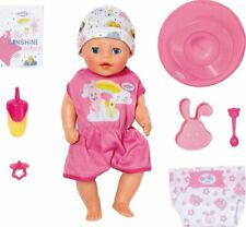 Baby Born Soft Touch Little Girl 36 cm Puppe (827321)