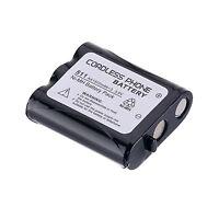 Popular 1pcs Home Telephone Battery for Panasonic P-P511 ER-P511 HHR-P402