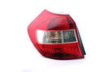 Genuine BMW 1 SERIES E87 Tail light lamp left N/S rear back 6924501