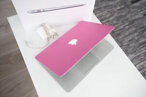 Apple MacBook Air (13 Inch Early 2015) Core i5, 1.6GHZ, 4GB RAM, 256GB SSD  ✅