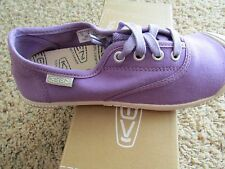 NEW KEEN MADERAS OXFORD SHOES WOMENS 6 PURPLE STYLE: 1008850  FREE SHIP