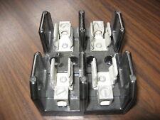 buss j60030-2c fuse block (2 pole, 30 amp, 600 volt)