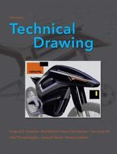 Technical Drawing - by Giesecke