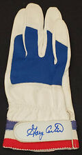 "1980's - MONTREAL EXPOS - MLB - ""GARY CARTER"" MODEL BATTING GLOVE - ORIGINAL"