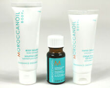 Moroccan Oil Body & Hair 3 Pc Deluxe Set New