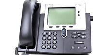CISCO IP Phone 7942 CP-7942G VoIP Phone