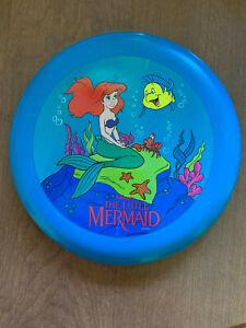 Disney Little Mermaid Frisbee