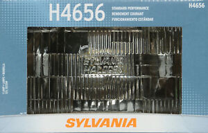 Headlight Bulb fits 1978-1989 Volvo 242 244,245 760  SYLVANIA