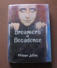 DREAMERS OF DECADENCE-Symbolist Painters of the 1890s-Philippe Jullian- ART 1st