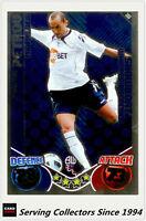 2010-11 Topps Match Attax Showboat Foil No 366 Martin Petrov (Bolton Wanderers)