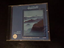 CD ALBUM - SCOTT FITZGERALD - SOLITUDE