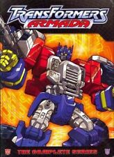 Transformers Armada Complete Series 0826663147971 DVD Region 1