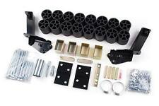 """Lift Kit - Zone Offroad Front & Rear 3"""" Body Lift Kit for Chevy/GMC C1500/K1500"""