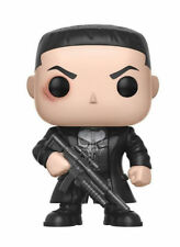 FUNKO Pop! Marvel: Daredevil - Punisher Action Figure