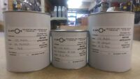 2K CLEAR COAT LACQUER 1L + HARDENER 0.5L + THINNERS 1L 4 PAINT BASE COAT SPRAY