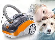 Thomas Aqua+ Pet & Family Aspirateur Professionnel allergie 1600W- 230V- 1,8 L