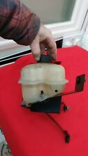 CLASSIC MINI EXPANSION TANK AND FIXING BRACKET ROVER COOPER MPI