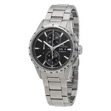 Hamilton Broadway Auto Chrono Grey Automatic Mens Watch H43516131