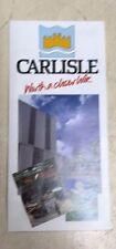 Carlisle Town Guide