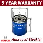 BOSCH Filtro de aceite p3141 0451103141