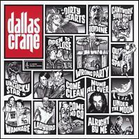 DALLAS CRANE - SELF TITLED CD ~ AUSTRALIAN ROCK *NEW*