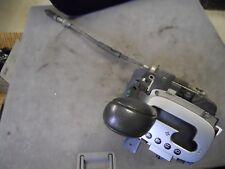 2011 SUBARU TRIBECA AUTOMATIC GEAR SHIFT SELECTOR CABLE BEZEL TRIM OEM