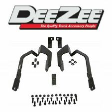 Dee Zee DZ16223 Running Board Mounting Kit 13-19 FORD ESCAPE New