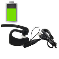 Bluetooth Headset USB Cable Charging Cradle For Plantronics Voyager Legend DP
