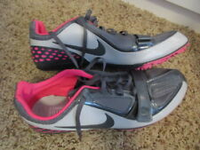 New Nike ~Zoom Rival S Bowerman Racing Sprint Track Running Shoes Cleats M's 11