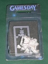 GW Warhammer Limited Edition Giochi giorno GD 1999