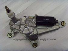 Nissan Patrol Y61 3.0 97-13 GR ZD30 OSR RH tailgate door rear wiper motor
