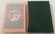 BOOK - The Folio Society Procopius The Secret History W/ Slipcase 2009 Hardback