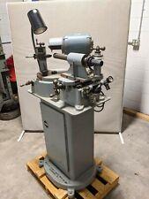 Universal Roughing End Mill Cutter Grinder Sharpener