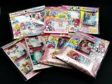 Pretty Cure PRECURE LOT SET 7 Memo Card Letter Japan Anime Character Collection