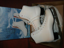 New listing American Rocket Ladies Figure Skates - Size 7 - New - Never Used