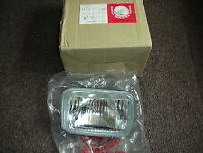 NOS HONDA TLR 200 ATC XR 250  HEADLIGHT 33123-KJ2-003 VINTAGE TRIALS