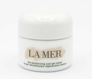 La Mer The Moisturizing Cool Gel Cream 30ml - NWOB