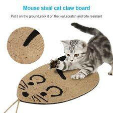 Pet Cat Scratcher Board Scratching Post Mat Pet Supplies Cat Mat Play Toys