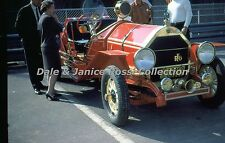 M305 35mm Slide 1969, Hershey PA Car Show 1911 Rio Fire Chief Color Transparency