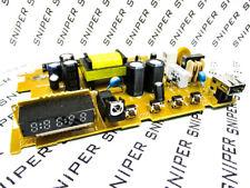 LG Blu-ray Power Supply Board BD660/BD640/BD630 BD651 EAX63995801 Replacement