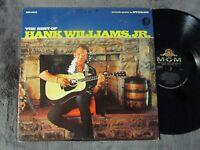 The Best of Hank Williams, Jr.
